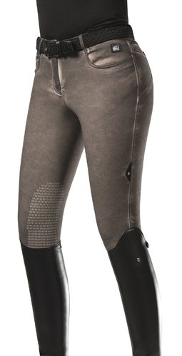 Equiline Ladies Breeches STELLA HalfGrip