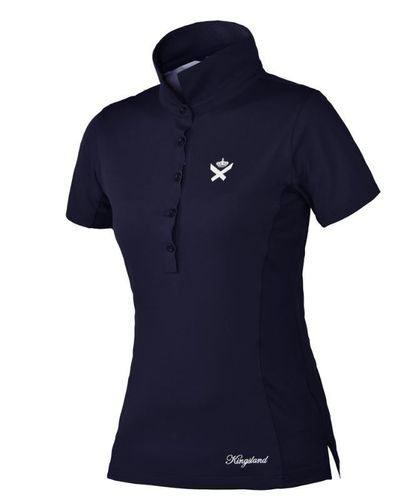 Kingsland technical Poloshirt HARMONY