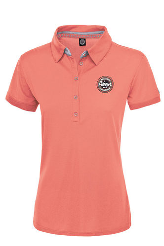 PIKEUR Damen Funktions Polo DASHA