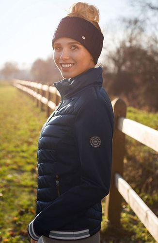 PIKEUR Ladies Softshell Jacket CALINA