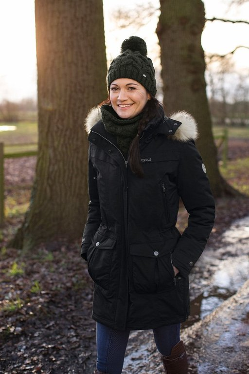 Pikeur Landana Waterproof Parka Womens Jacket