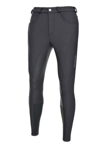 PIKEUR mens Softshell-Breeches LEON Fullgrip