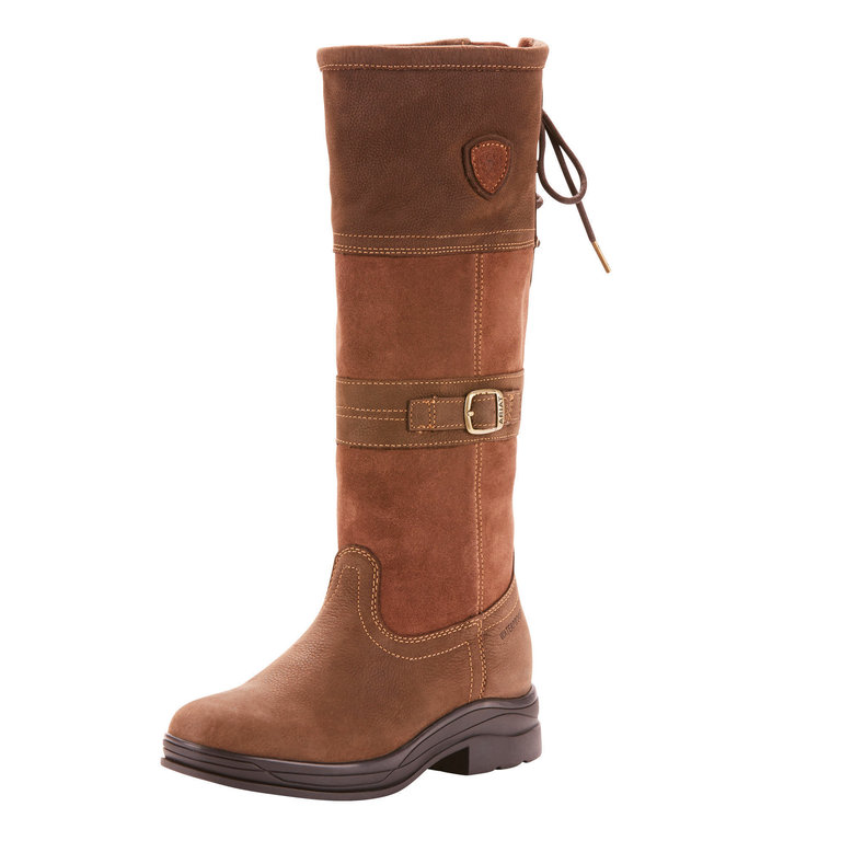 ARIAT Damen Stiefel LANGDALE waterproof, Gr.40