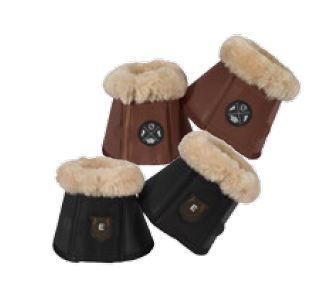 Eskadron bell boots FAUX FUR Heritage 2018