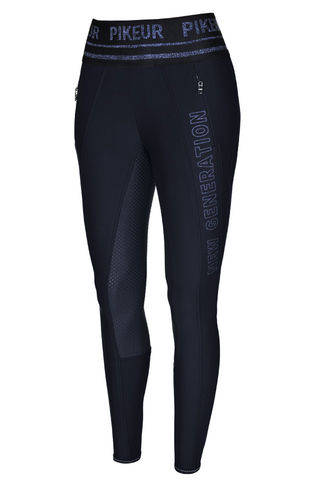 PIKEUR ladies breeches GLENN GRIP ATHLEISURE