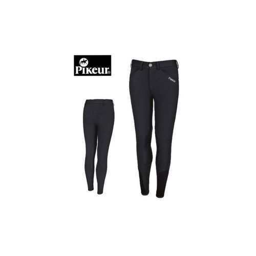 PIKEUR Ladies Breeches BAILA Full Grip
