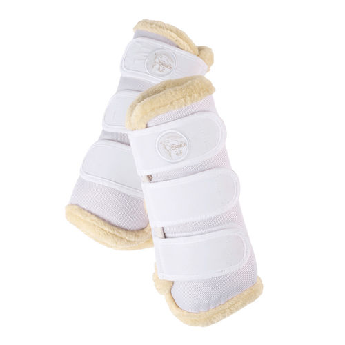 ESKADRON Tendon Boots ALLROUND FauxFur PURE 2019