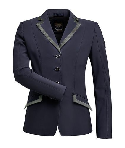 Cavallo Ladies ShowJacket Estoril PRO