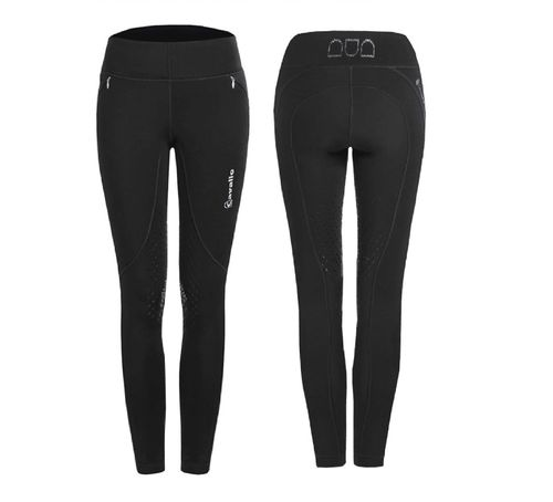 Cavallo Damen Reitleggings LIS RL GRIP