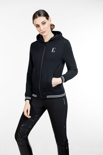 EQUILINE Ladies Sweat-jacket GAIA