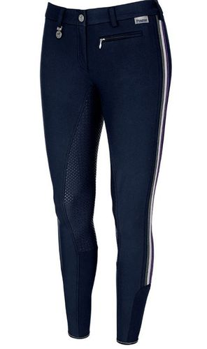 PIKEUR Ladies Breeches LUCINDA GRIP STRIPES