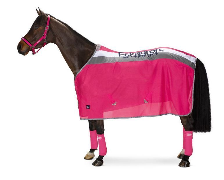ESKADRON Fly Rug Pro Cover (R.E.S.R. FS19)