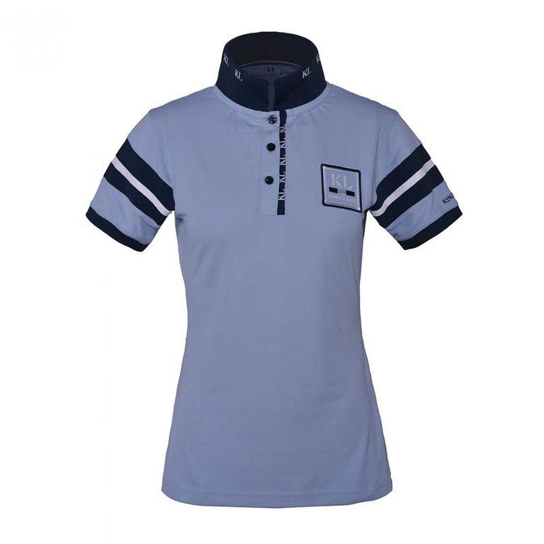 Kingsland Damen Piqué-Poloshirt MARBELLA