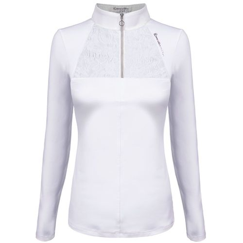 Cavallo Ladies ShowShirt NADIRA