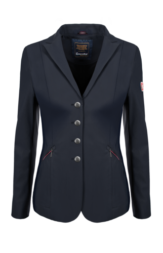 Cavallo Ladies Competition Jacket  LYON