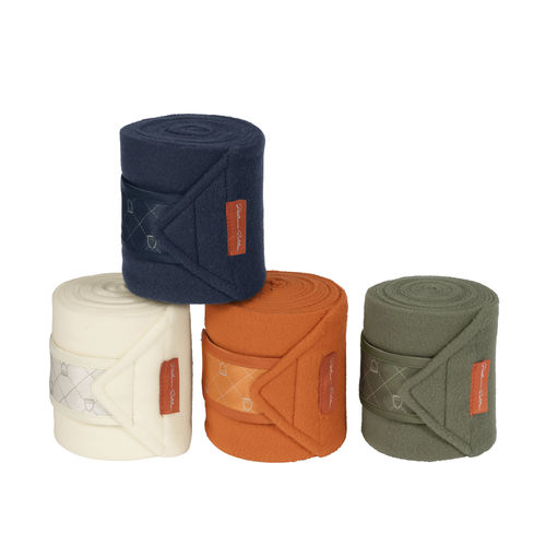 ESKADRON Bandages FLEECE Platinum 2019