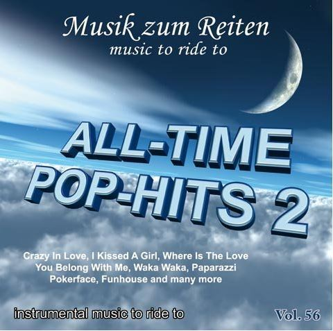 MUSIK-CD Vol. 56: All-Time Pophits 2
