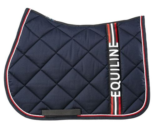Equiline Saddle Cloth SMITHSONITE Rombo