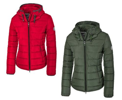 Pikeur SELMA Ladies Quilted Jacket
