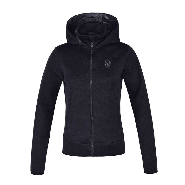Kingsland Damen-Fleecejacke WIXOM navy