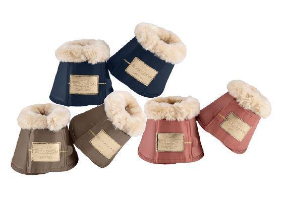 next faux fur glossy cushion
