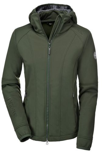 PIKEUR Ladies Softshelljacket METTE