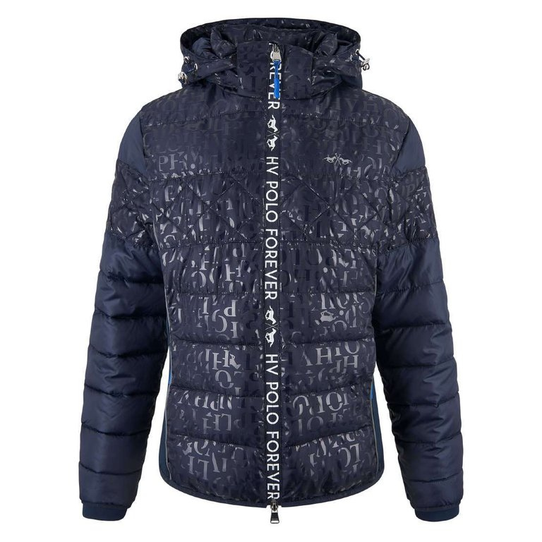 HV-POLO Damen Jacke SORRENTA