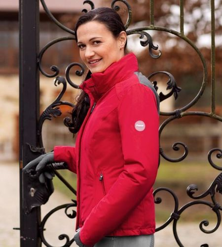 PIKEUR Functional, Waterproof Ladies' Jacket HANNA