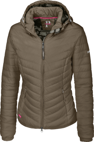 PIKEUR Ladies Quiltet Jacket CALERA