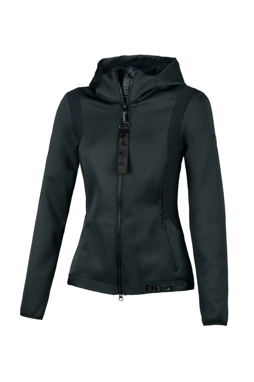 PIKEUR Damen Tech-Fleecejacke LYS