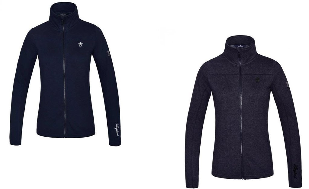KINGSLAND Damen Sweatjacke CD JULIA