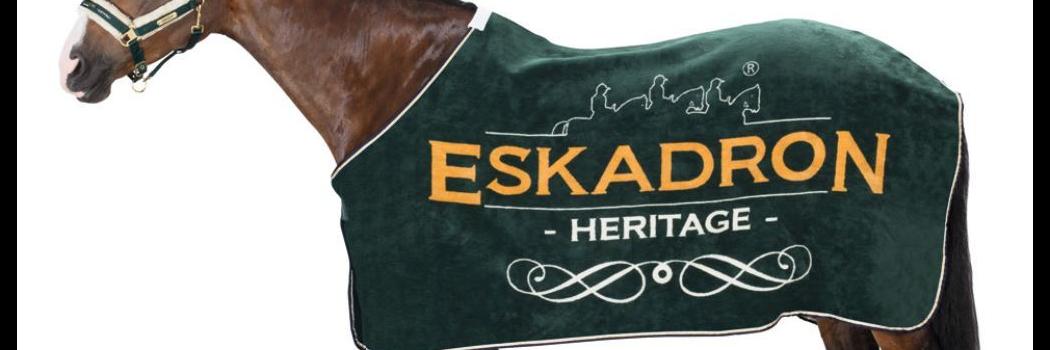 eskadron heritage brand