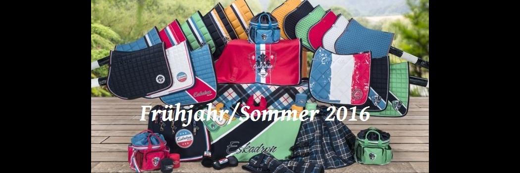 Sommer 2015 Eskadron Abschwitzdecke Fleece Bicolor Star NG