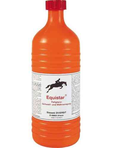Fellglanzspray EQUISTAR 750ml